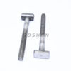 Stainless Steel Forged Flat Head T Hammer Bolt