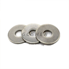 SS316 SS304 DIN125 Plain Washer
