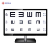 "RS190 China Optometry Machine 19 ""LED Vision Chart"
