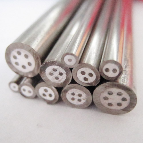 Mineral Insulated RTD Cable (3 wires)