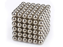 5mm 216pcs Magnetic Nickel Balls Toy for Kids