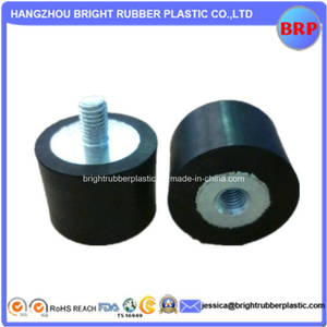 Ts 16949 Approved High Quality Rubber Vibration Dampers