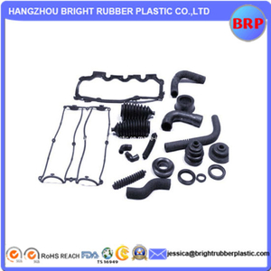 High Quality Newly Designed Rubber Bellow Part