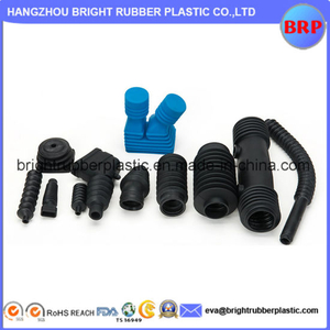 High Quality EPDM Rubber Dust Proof Parts for Industry