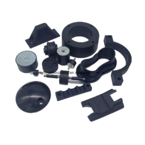 Ts16949 Customized High Quality Rubber Metal Bonded Parts