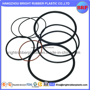 OEM or ODM Various Kinds Rubber O Ring