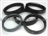Durable Black Rubber O Ring