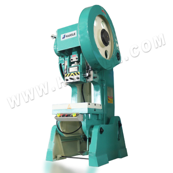 Punching machine manufacturers, J23-63T sheet metal punching machine for sale