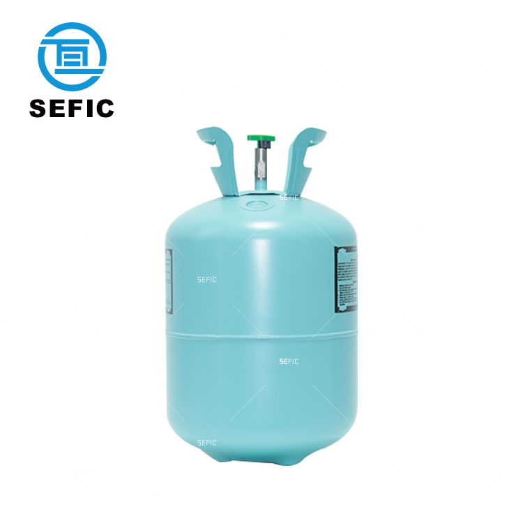 Optional Sizes Small Disposable Helium Gas Cylinder
