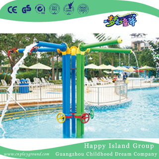 Water Park Funny Water Spraying Game Equipment (HHK-11009)