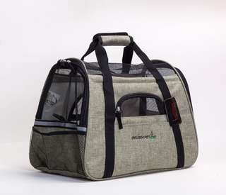 High Quality Pet Carry Bag Dog Cat Carrier House Bag Handbag