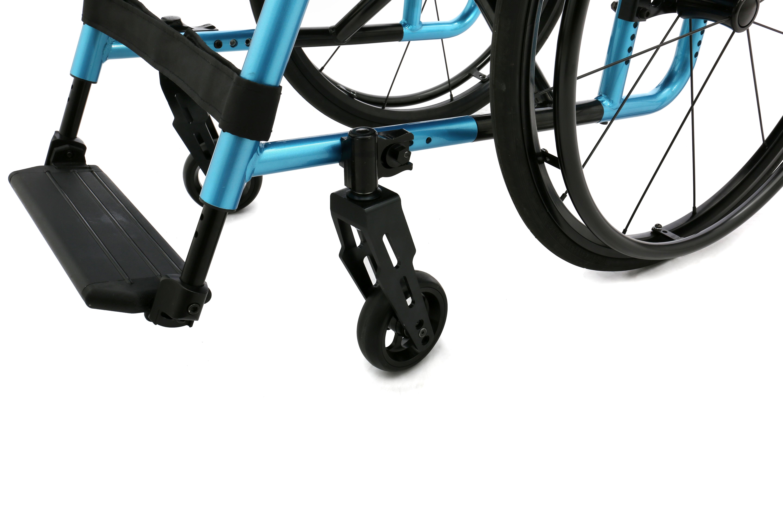 Active Chair Sport Chair Aluminum Alloy Lightweight Muti Functional Foldable Folding Wheelchair In Disabilities From China Manufacturer Zhenjiang Assure Medical Equipment Co Ltd