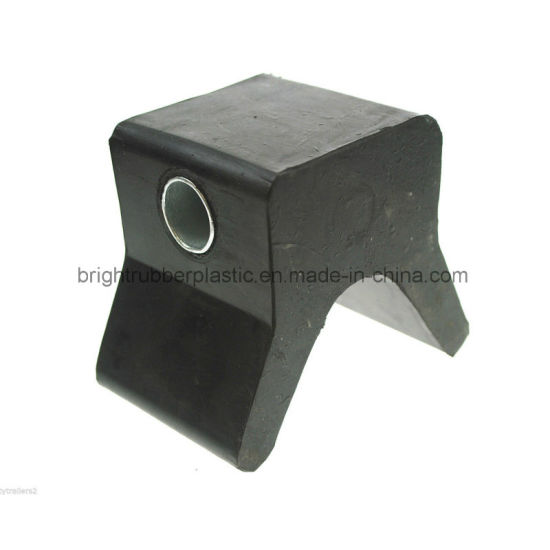 High Quality of Rubber Block