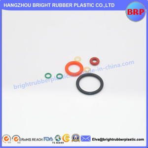 Silicone O-Ring for Sealing Use