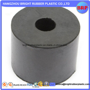 Black Rubber Bumper Block with High Quality