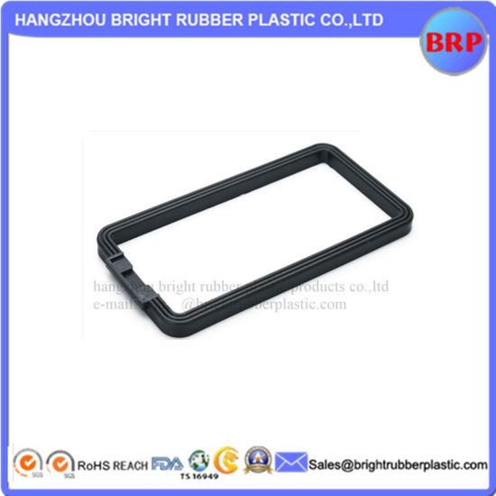 Rubber Door Rectangle Gasket for Sealing Use