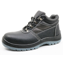 TM002 best-selling S3 SRC anti static waterproof oil resistant safety shoes for work