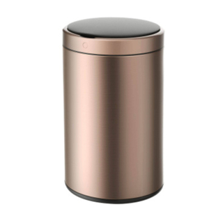 Waterproof Sensor Dustbin with Satin Surface Anti-Finger Printing