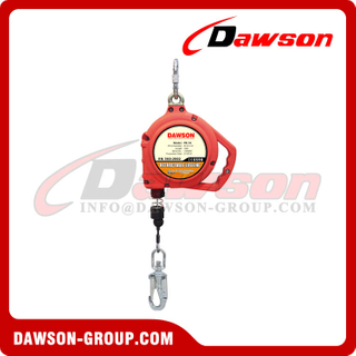 Self-Retracting Lifeline, Safety Lifeline