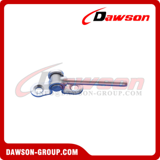 US Type Swage Deck Toggle, Hand Swage Deck Toggle