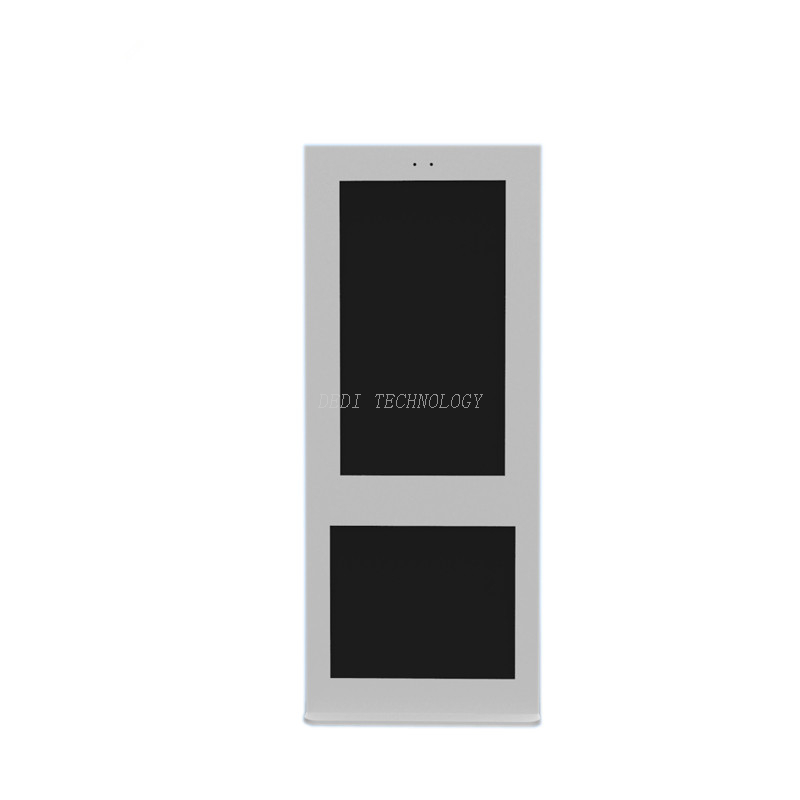 42-inch outdoor advertising LCD display with lightbox
