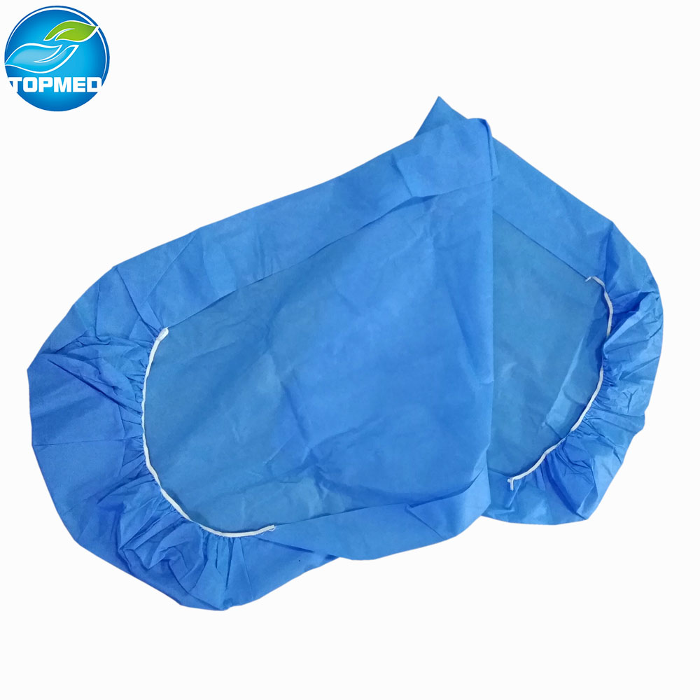 Waterproof Disposable CPE/PE Mattress Cover