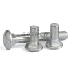 M6 Carriage Bolt