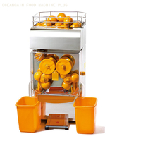 Auto Orange Juicer Electric Orange Juicer 2000E4