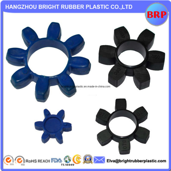 Rubber Gear/Rubber Bumper/Rubber Part/ PU Part/ Rubber Seal/Rubber Part