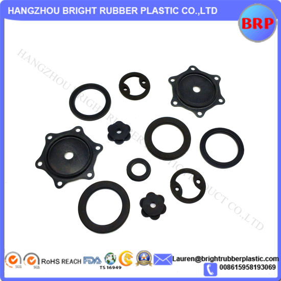 Newly Moulded Small Rubber Grommet