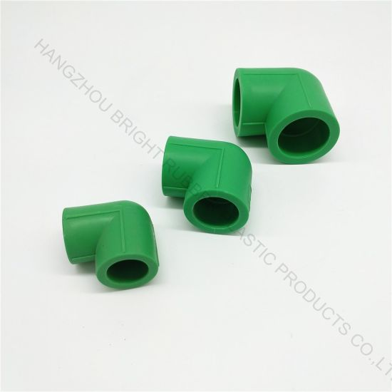 Hight Quality Injection Plastic Joint Connector Customized