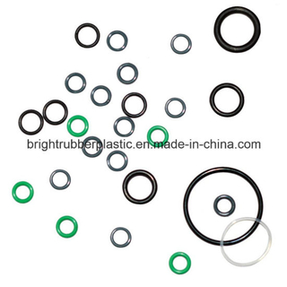 High Performance Customized Rubber Rings