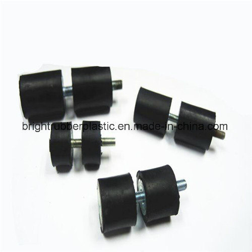 OEM/ODM High Quality Rubber Damper Parts