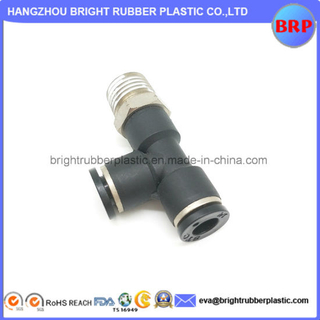 High Quality Molded Injection Plastic Joint