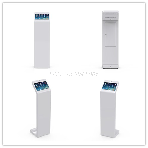 13.3 inch advertising DIGITAL SIGNAGE With camera for collecting data