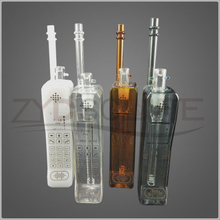 11.81 Inches Big Brother Phone Glass Water Pipe of Filter