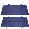 Disposable Nonwoven Medical PP+PE Funeral Body Bag with Heavy Duty Zipper Liquid-proof