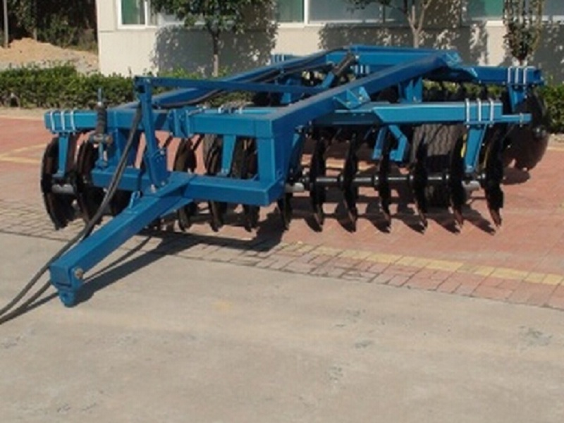 LCBB Disc Harrow