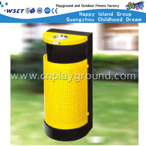 Environmentally Friendly And Durable Outdoor Trash