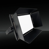 TH-323 100W Luz de video suave bicolor LED para estudio