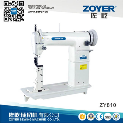 ZY810 Zoyer Golden Wheel Single Needle Post-Bed Sewing Machine (ZY810)