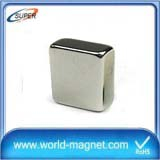 N52 25x10x3mm Strong Rectangular Neodymium Magnets