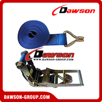 75MM,100MM Ratchet Tie Down, Web Lashing System
