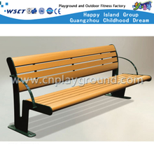 HD-19906 High Quality Leisure Bench Outdoor Equipment