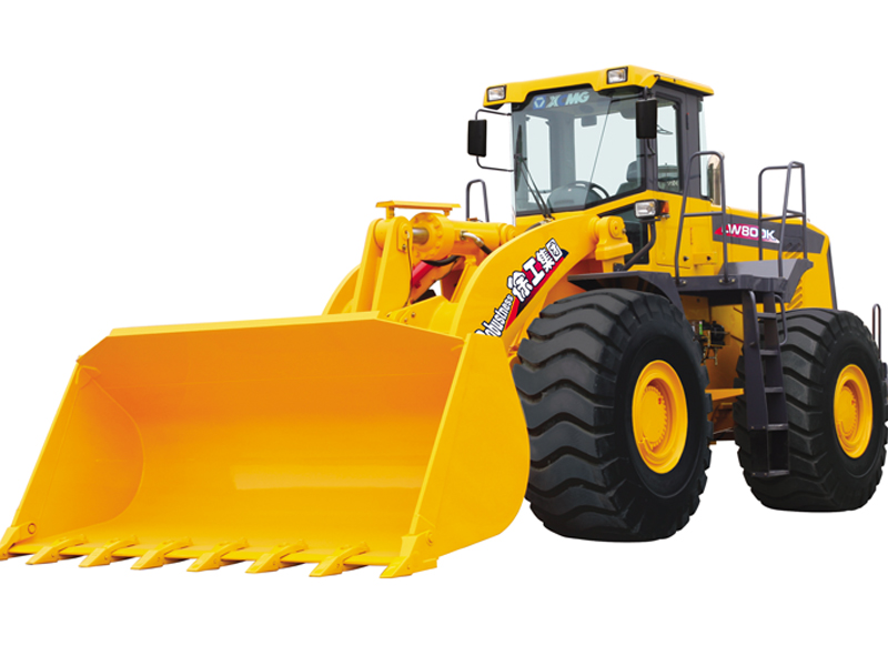 XCMG LW800K tractor loader for sale