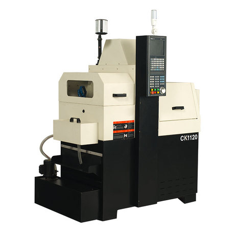 CK1120 Swiss Type CNC Lathe Machine with High Accuracy