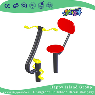 New Design Outdoor Limbs Training Equipment Exercise Bike (HD-12603)