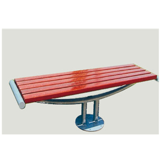 Garden Cheap Wooden Leisure Bench Equipment (HHK-14606)