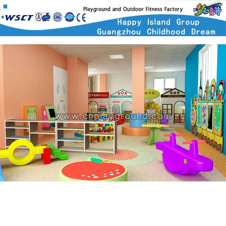 School Facilities For Kindergarten Equipment And Preschool From