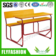 High Quality Simple Desk and Chair Set for Student (SF-36D)